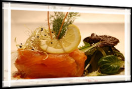 Restaurant De Graslei Menu